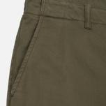 Мужские брюки YMC Deja Vu Slim Taper Olive фото- 3