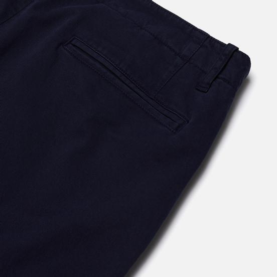 Мужские брюки YMC Deja Vu Tapered Leg Navy