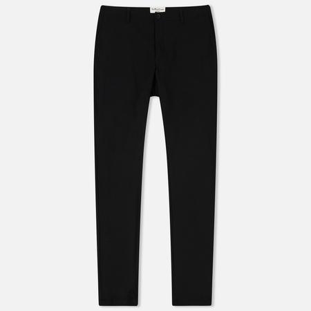 Мужские брюки YMC Deja Vu Wool Flannel Black