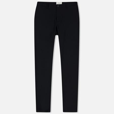 Мужские брюки YMC Deja Vu Wool Flannel Navy