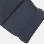 YMC Slim Fit Chino Men`s Trousers Blue photo- 4