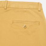 Мужские брюки YMC Slim Fit Chino Khaki фото- 1