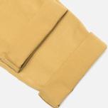 Мужские брюки YMC Slim Fit Chino Khaki фото- 4