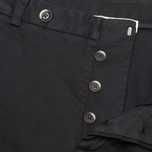 Мужские брюки YMC Slim Fit Chino Navy фото- 3