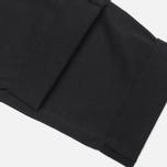 Мужские брюки YMC Slim Fit Chino Navy фото- 4