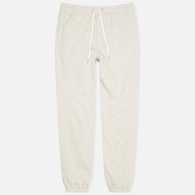 Мужские брюки YMC Sweat Grey