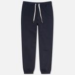 Мужские брюки YMC Sweat Navy фото- 0