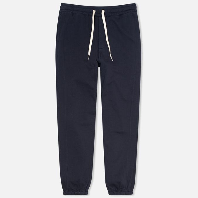Мужские брюки YMC Sweat Navy