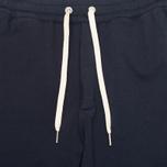Мужские брюки YMC Sweat Navy фото- 2