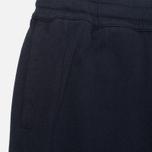 Мужские брюки YMC Sweat Navy фото- 1