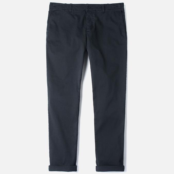 Мужские брюки YMC Tapered Black