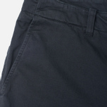 YMC Tapered Men's Trousers Black photo- 2