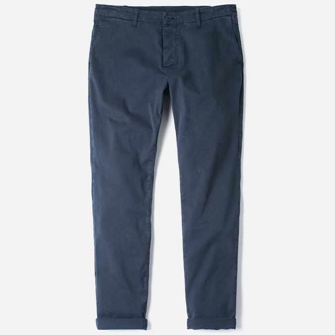 Мужские брюки YMC Tapered Navy