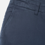 Мужские брюки YMC Tapered Navy фото- 2