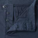 Мужские брюки YMC Tapered Navy фото- 3
