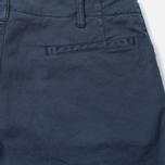 Мужские брюки YMC Tapered Navy фото- 1