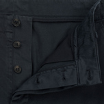 Мужские брюки YMC Thin White Duke Navy фото- 2