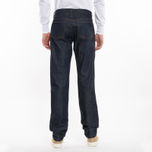 Мужские джинсы A.P.C. Petit Standard Indigo фото- 7