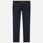 Мужские джинсы A.P.C. Petit Standard Indigo фото- 0