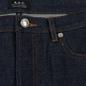 Мужские джинсы A.P.C. Petit Standard Indigo фото - 2