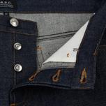 Мужские джинсы A.P.C. Petit Standard Indigo фото- 1