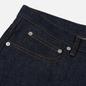 Мужские джинсы A.P.C. Petit Standard Indigo фото - 3