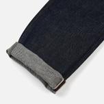 Мужские джинсы A.P.C. Petit Standard Indigo фото- 5