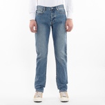 Мужские джинсы A.P.C. Petit Standard Indigo Washed фото- 5