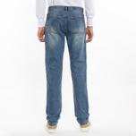 Мужские джинсы A.P.C. Petit Standard Indigo Washed фото- 6