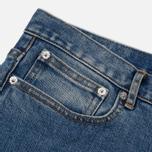 Мужские джинсы A.P.C. Petit Standard Indigo Washed фото- 3