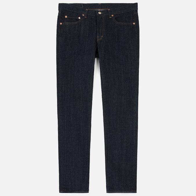 Мужские джинсы Blue Blue Japan Okura Regular Indigo