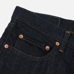Мужские джинсы Blue Blue Japan Okura Regular Indigo фото- 1