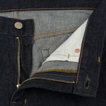 Мужские джинсы Blue Blue Japan Okura Regular Indigo фото- 4