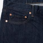 Мужские джинсы Blue Blue Japan Okura Regular Indigo фото- 2