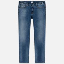 Мужские джинсы C.P. Company Regular Fit Five Pockets Stone Bleach фото- 0