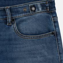 Мужские джинсы C.P. Company Regular Fit Five Pockets Stone Bleach фото- 3
