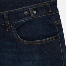Мужские джинсы C.P. Company Regular Fit Five Pockets Stone Brushed фото- 3