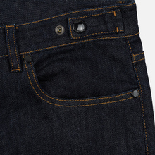 Мужские джинсы C.P. Company Regular Fit Five Pockets Unwashed Denim фото- 3