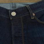 Мужские джинсы C.P. Company Trou Five Pockets Regular Blue фото- 1