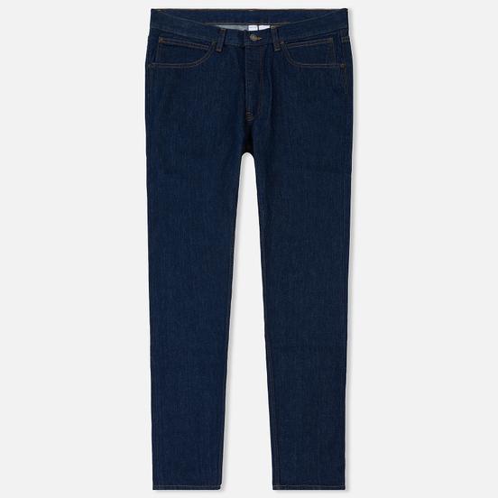 Мужские джинсы Calvin Klein Jeans Est. 1978 Narrow Leg Panel Rinse Indigo