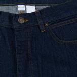 Мужские джинсы Calvin Klein Jeans Est. 1978 Narrow Leg Panel Rinse Indigo фото- 2