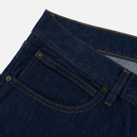 Мужские джинсы Calvin Klein Jeans Est. 1978 Narrow Leg Panel Rinse Indigo фото- 3