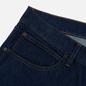 Мужские джинсы Calvin Klein Jeans Est. 1978 Narrow Leg Panel Rinse Indigo фото - 3