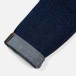 Мужские джинсы Calvin Klein Jeans Est. 1978 Narrow Leg Panel Rinse Indigo фото- 5