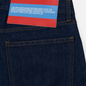 Мужские джинсы Calvin Klein Jeans Est. 1978 Narrow Leg Panel Rinse Indigo фото - 4