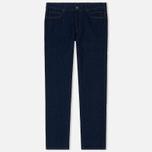 Мужские джинсы Calvin Klein Jeans Est. 1978 Straight Leg Panel Rinse Indigo фото- 0