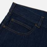Мужские джинсы Calvin Klein Jeans Est. 1978 Straight Leg Panel Rinse Indigo фото- 3