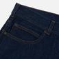 Мужские джинсы Calvin Klein Jeans Est. 1978 Straight Leg Panel Rinse Indigo фото - 3