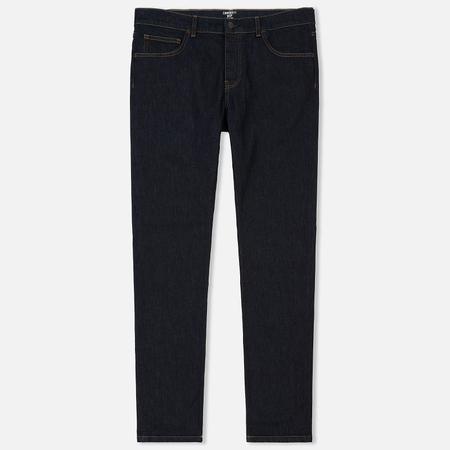 Мужские джинсы Carhartt WIP Coast Denim 11.5 Oz Blue Rinsed