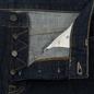 Мужские джинсы Carhartt WIP Klondike 12 Oz Blue Rinsed фото - 2